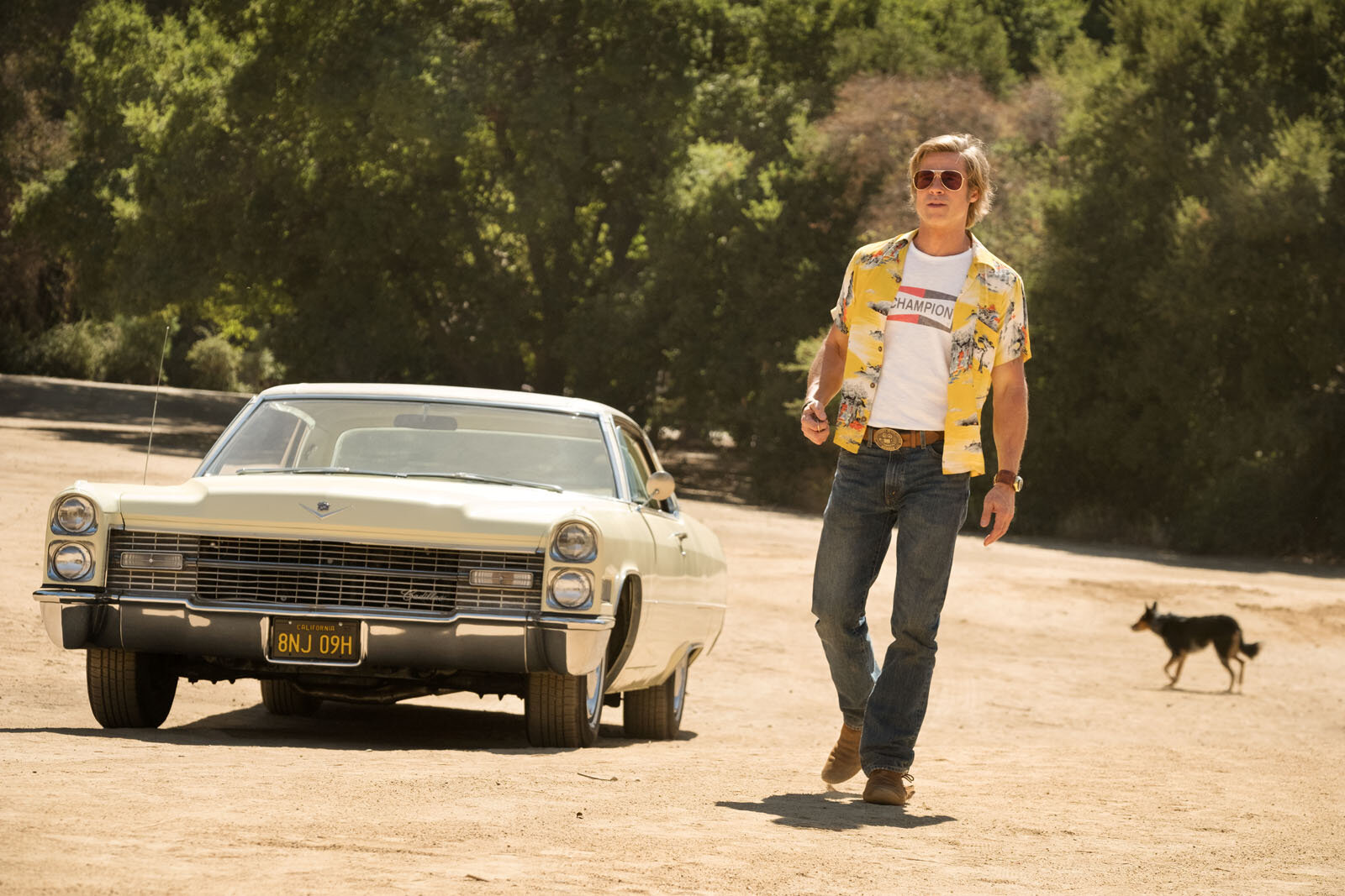 Comment Monter Un Lit Cars once upon a time in hollywood (2019) de quentin tarantino