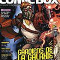 Comic box 90
