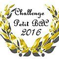 Nouvelle année, nouveaux challenges