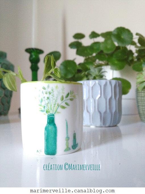 petit pot à succulente6 green attitude - création ©Marimerveille