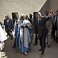 Hollande au mali... si tu savais (2)