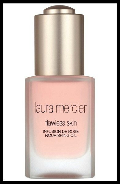 laura mercier infusion de rose 3
