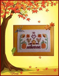 atc automne collage
