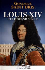 Un bel aperçu de la Cour de Versailles et surtout un chapitre sur Charles Perrault