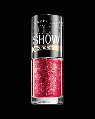 gemey maybelline collection brocades 12