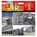 Liège mosaïque