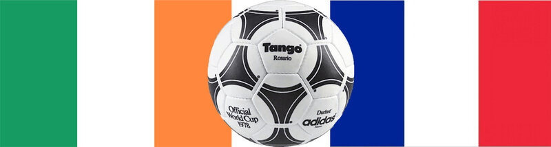 1977 03 30 Irlande France
