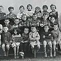 1962-1963 Les Ferrières