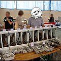 Bourse aux reptiles de illkirch du 5 & 6/11/2011: ma première comme exposant