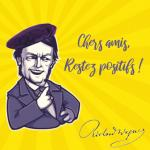 logo wagner blagues