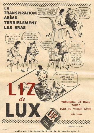 Lizdelux