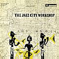 Marty Paich - 1955 - The Jazz City Workshop (Bethlehem)