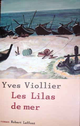 les lilas de mer VIOLLIER