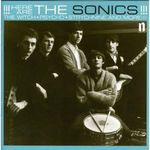 1965 HERE ARE THE SONICS !!!