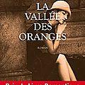 Béatrice courtot : la vallée des oranges