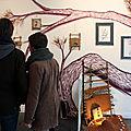 Expo Les 2 glands La Friche Dénoyez_4859
