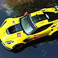 Corvette C7-R