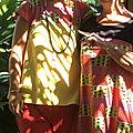 robes Cactus et Fanfreluches