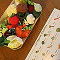 Sc n°240 ou comment faire aimer les légumes d'automne à vos enfants ?