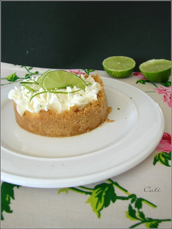 Key Lime Pie 003