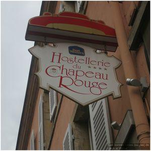 Hostellerie du Chapeau Rouge (4)