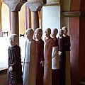 Exposition gaby kretz à strasbourg