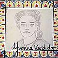 Yvonne kerdudo (1878-1954)