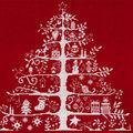 albero di natale - inspiration -
