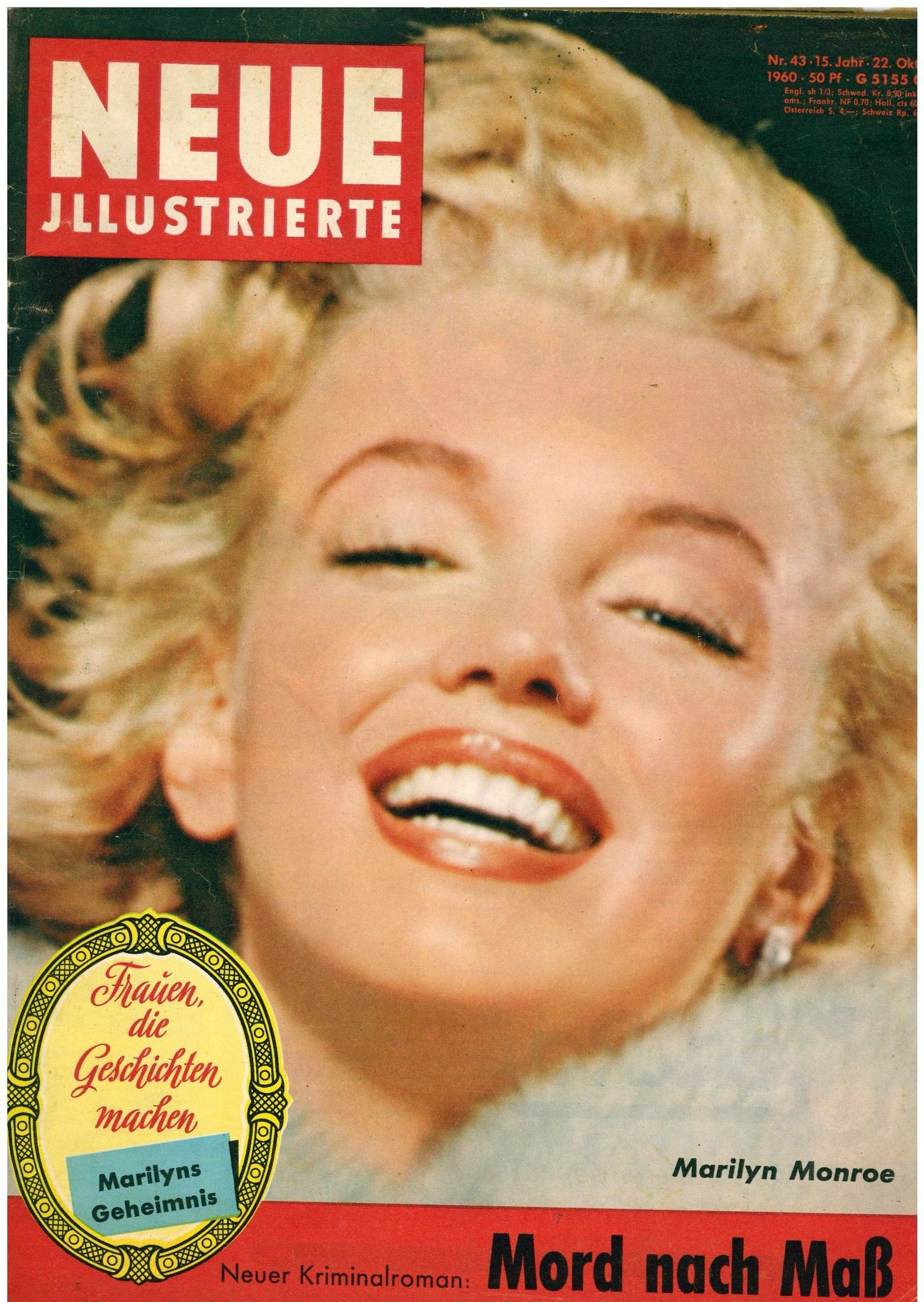 Neue Jllustrierte (All) 1960