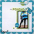 MON PONCHO