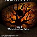 Malédiction d'une wicca tome 1 de franck kerneur