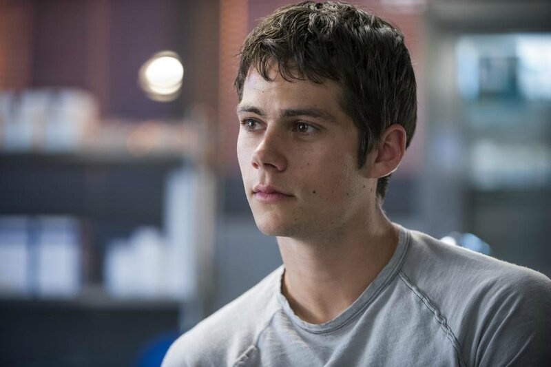 The Maze Runner - The Scorch Trials 05
