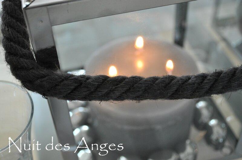 Nuit des anges décoratrice de mariage décoration de table design 017