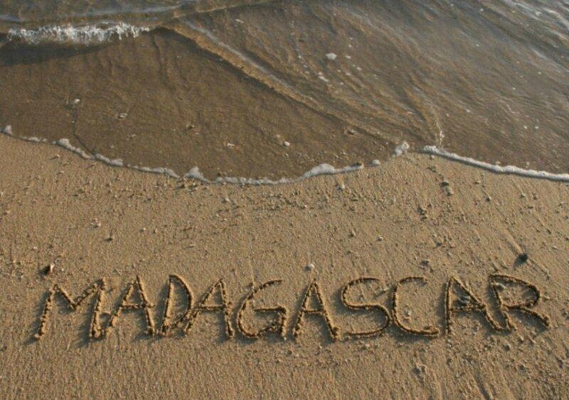MADAGASCAR COPIE