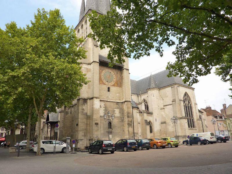 Troyes - GERARD (59)
