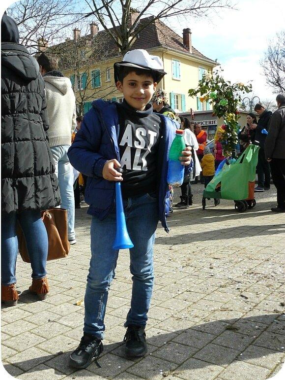 Quartier Drouot - Carnaval 53
