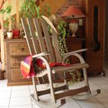 Rocking chair (c)
