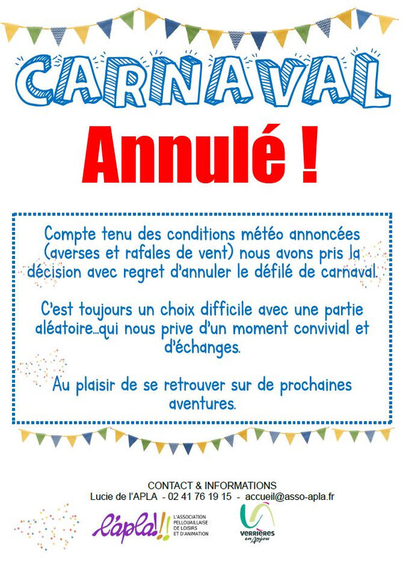 Capture annulation
