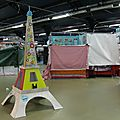 Version scrap paris en différé
