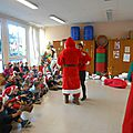 Père-Noël 2015