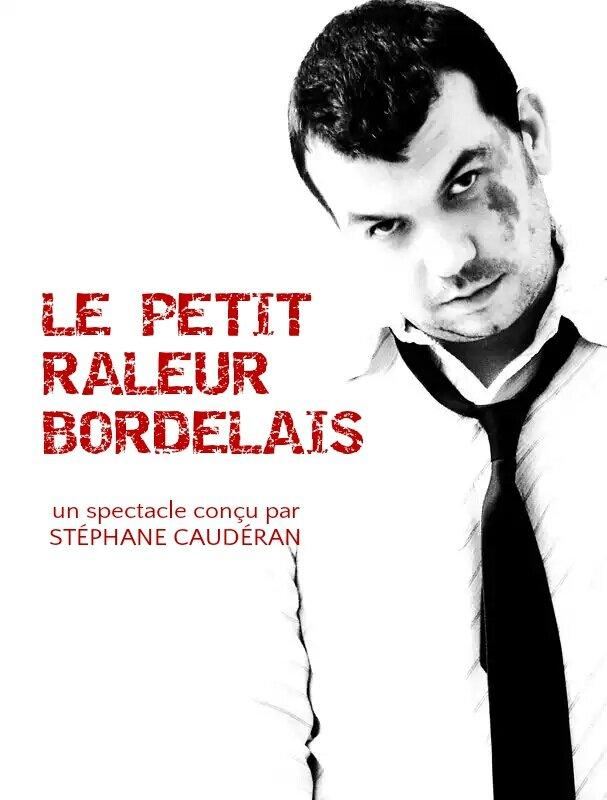 Affiche Petit Râleur Bordelais