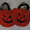 🎃 décoration pour halloween 🎃