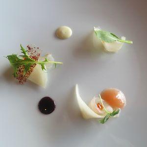 main de bouddha, sorbet wasabi (1) J&W
