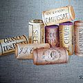 2014 Doux souvenirs40x50