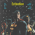 Semic dc : jla extinction