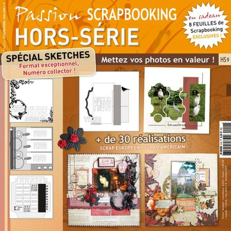PS HORS SERIE 9