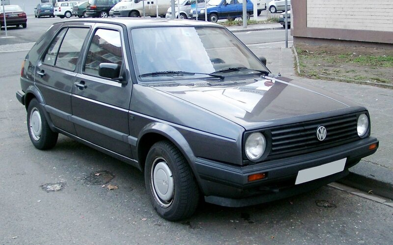 1280px-VW_Golf_II_front_20080102