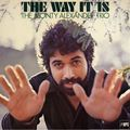 Monty Alexander Trio - 1976 - The Way It Is (MPS)