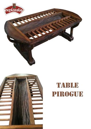 TABLE_PIROGUE