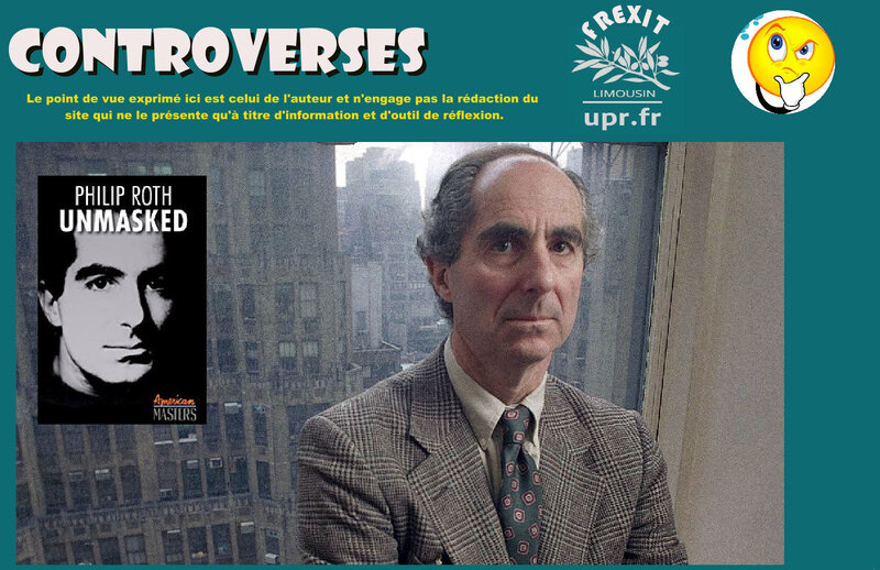 ARG PHILIP ROTH